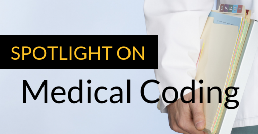 Spotlight on Medical Coding