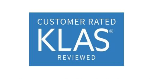 2020 Best in KLAS Logo
