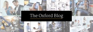 The Oxford Blog